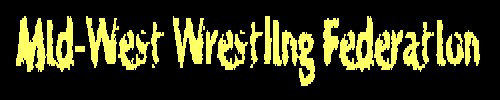 Mid-West Wrestling Federation
