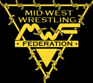 Mid-West Wrestling Federation Logo